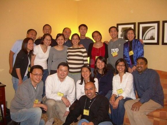 daniel project and mentors