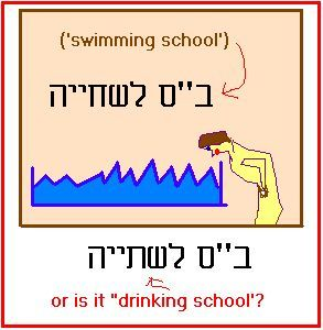 school of drinking